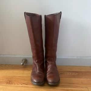 Madewell archive riding boots women 5.5 5 medium